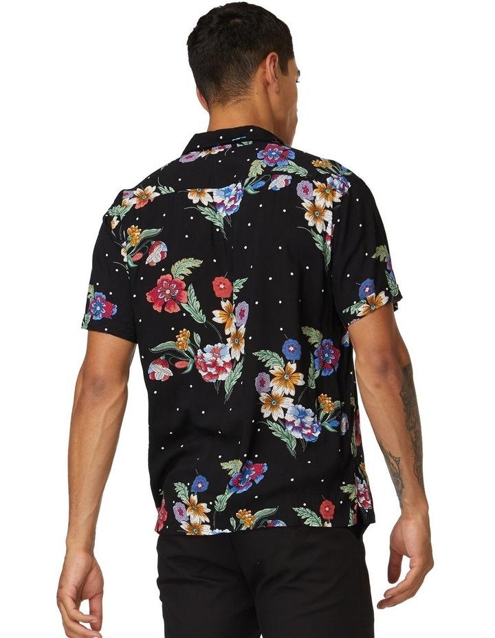 Murphy Floral Short Sleeve Shirt image 3