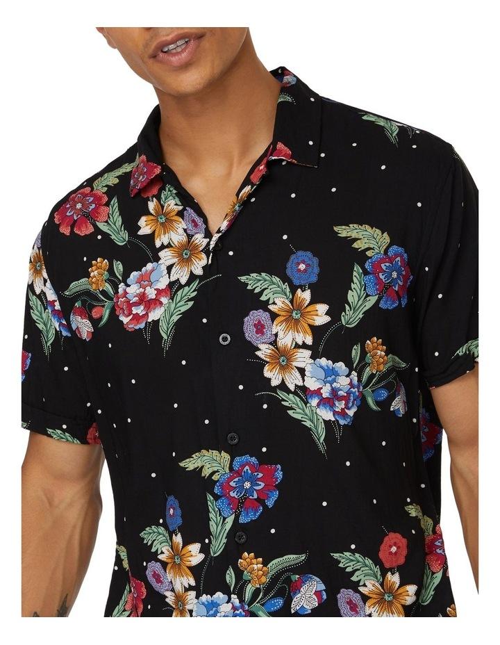 Murphy Floral Short Sleeve Shirt image 4