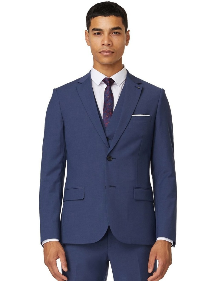 Leicester Suit Jacket image 1