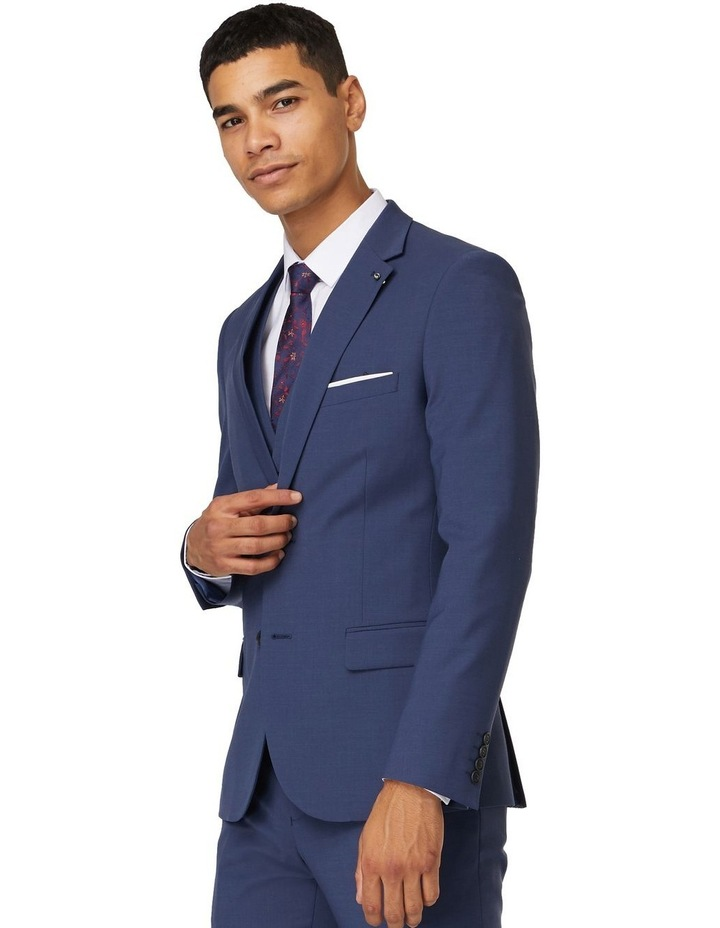 Leicester Suit Jacket image 2