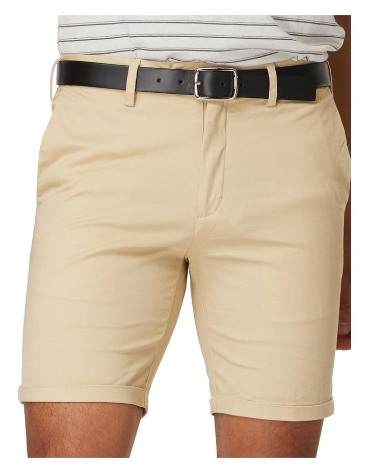 Taupe Les Shorts image 4