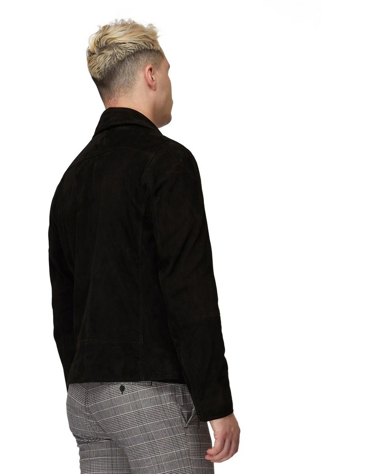 Floyd Suede Jacket image 3