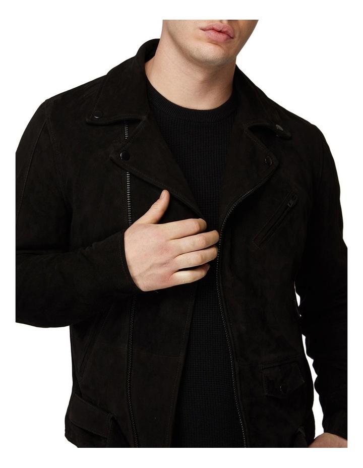Floyd Suede Jacket image 4