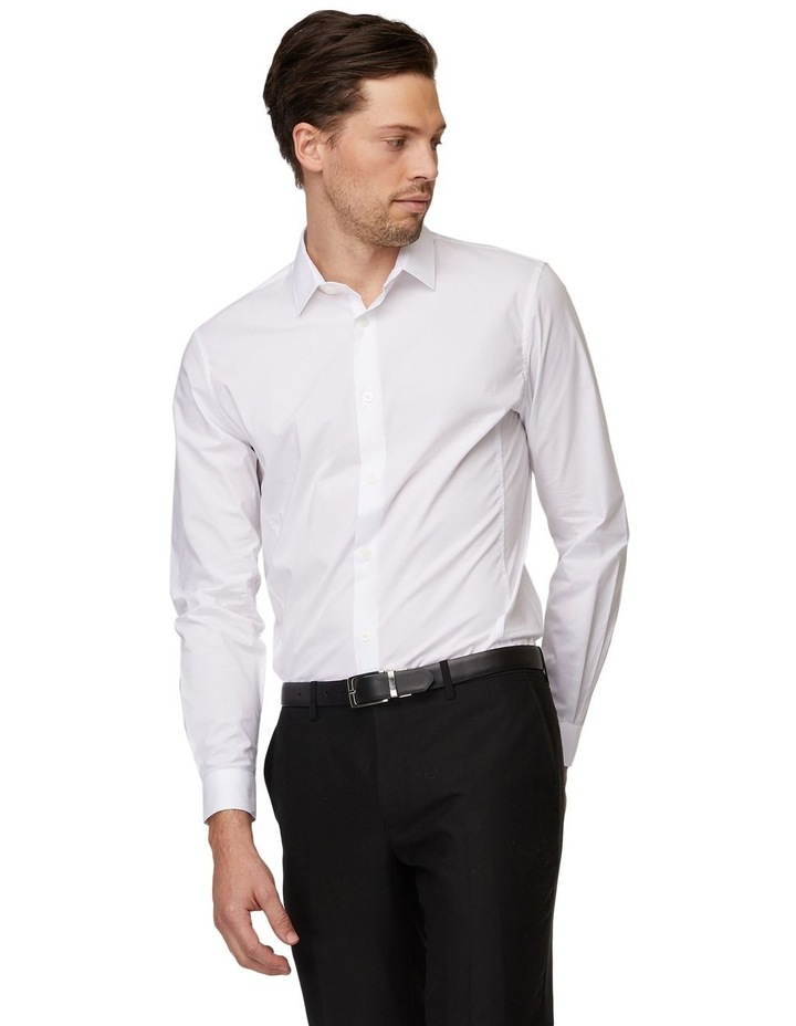 Fitted Formal Shirt image 1