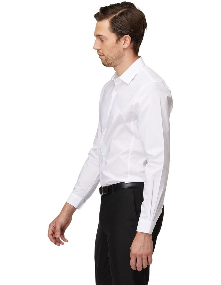 Fitted Formal Shirt image 2