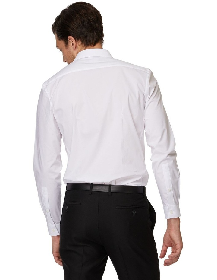 Fitted Formal Shirt image 3