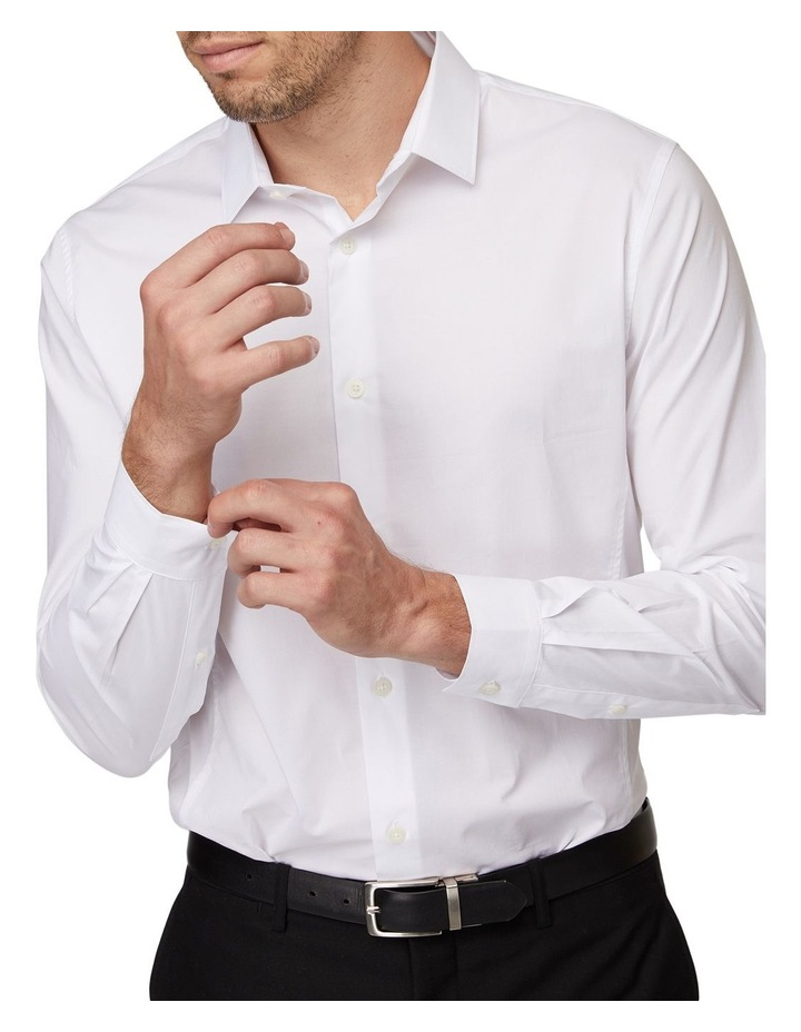 Fitted Formal Shirt image 4