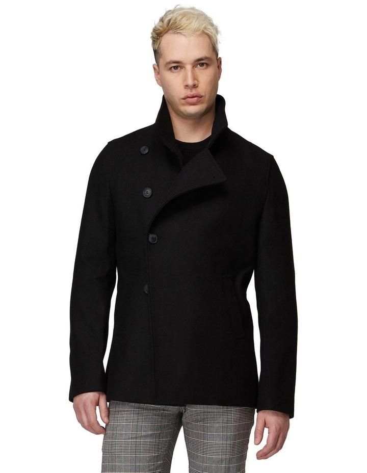 Brompton Black Coat image 1