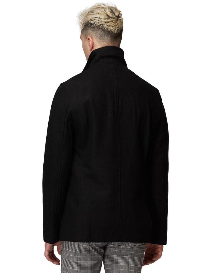 Brompton Black Coat image 3