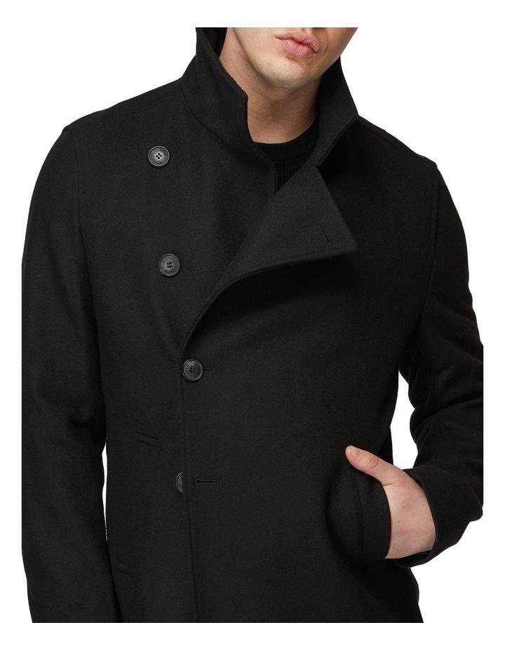 Brompton Black Coat image 4