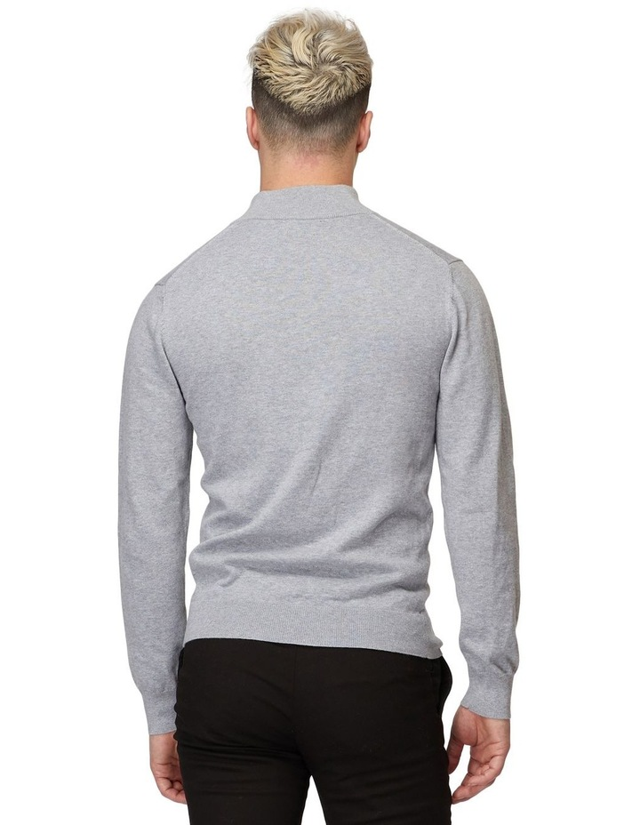 Grey Sussex Turtleneck image 3