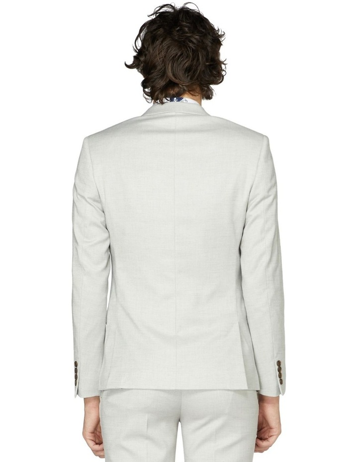 Light Grey Suit Jacket image 3