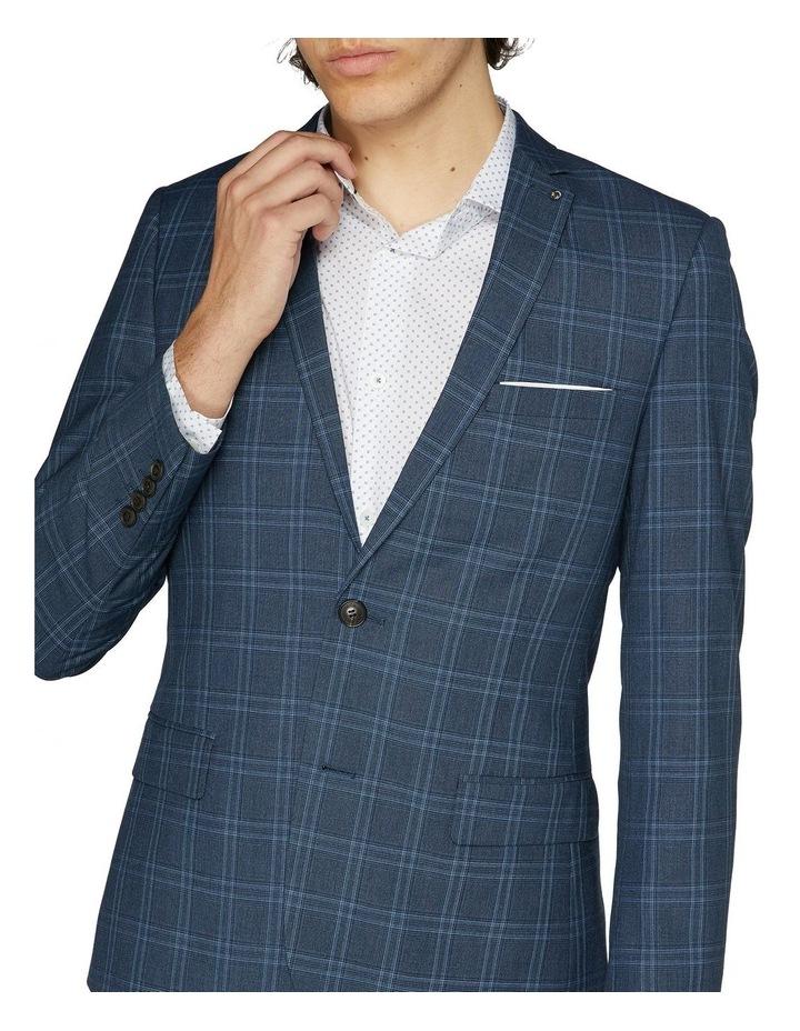 Richards Check Suit Jacket image 4