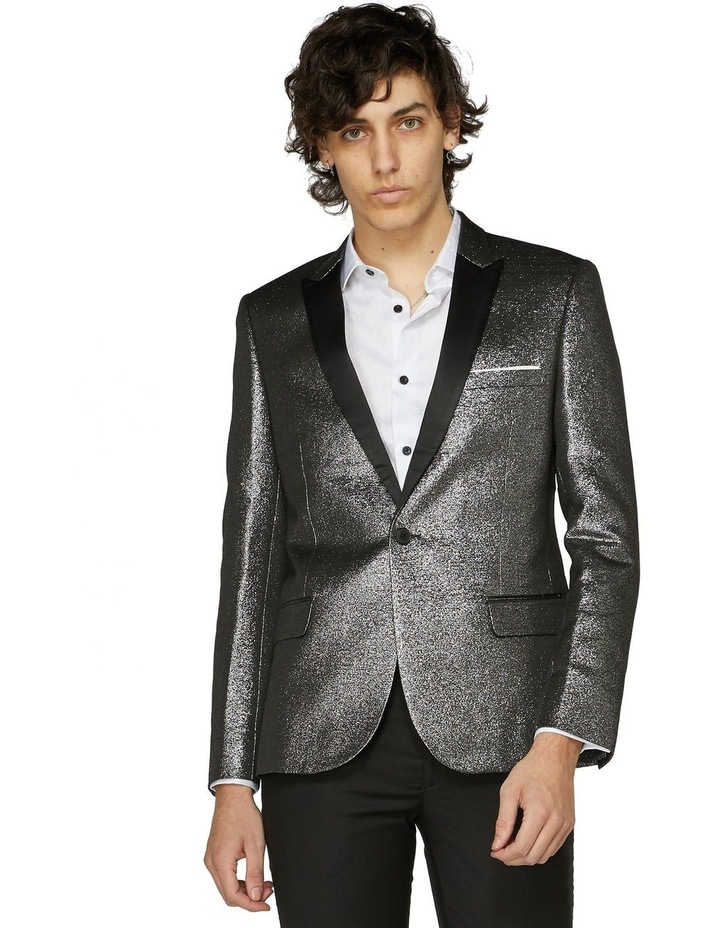 Metallic Cocktail Jacket image 1