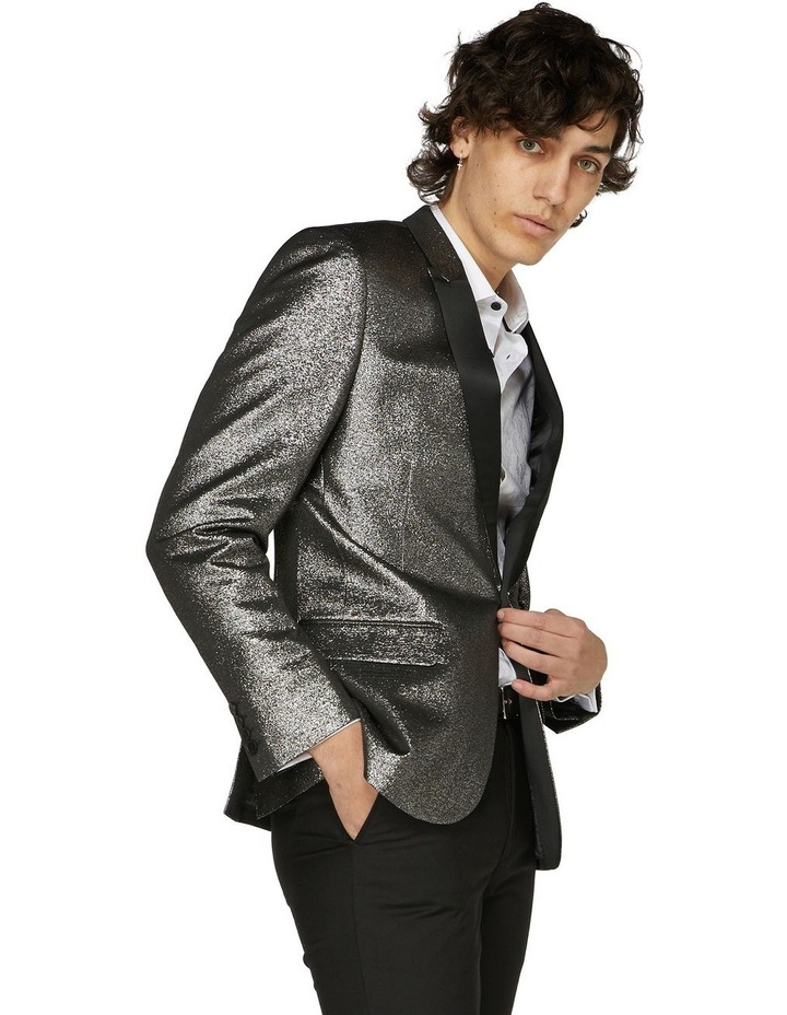 Metallic Cocktail Jacket image 2