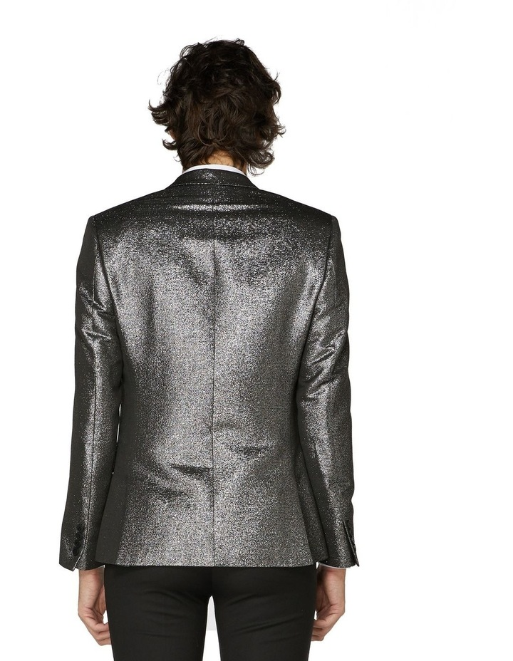 Metallic Cocktail Jacket image 3