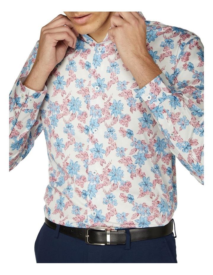Remi Floral Shirt image 4