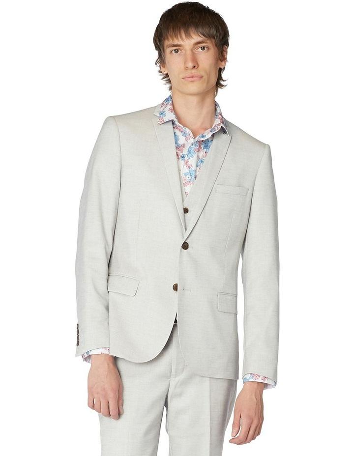 Stone Suit Jacket image 1