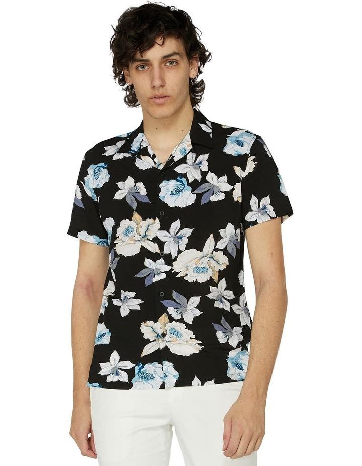 Harrow Floral Short Sleeve Shirt image 1