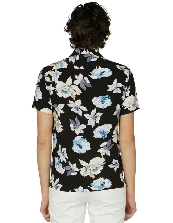 Harrow Floral Short Sleeve Shirt image 3