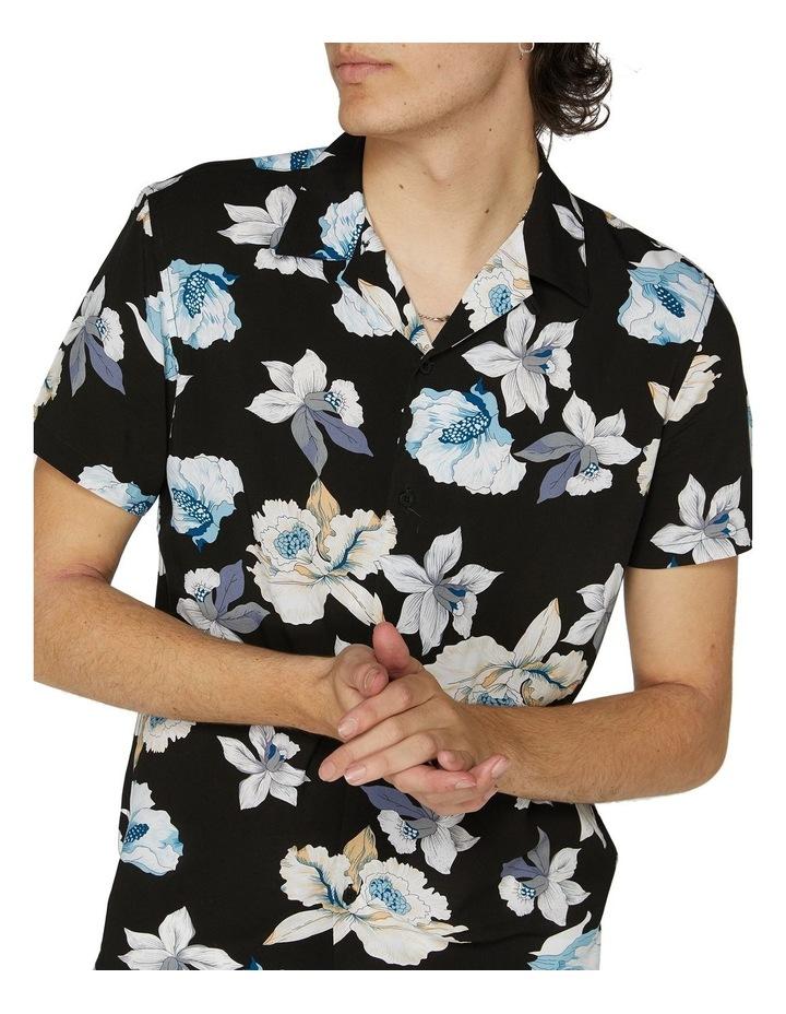 Harrow Floral Short Sleeve Shirt image 4