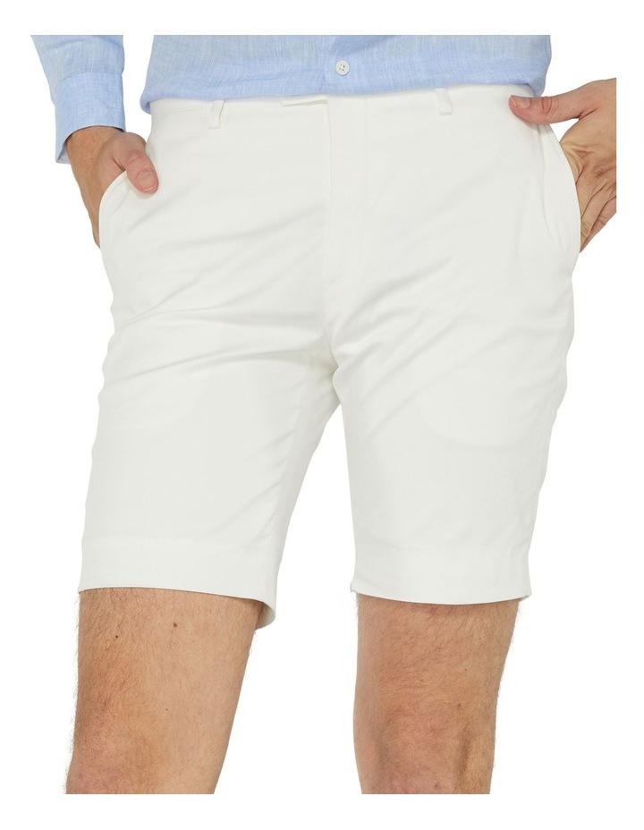 White Dress Shorts image 4