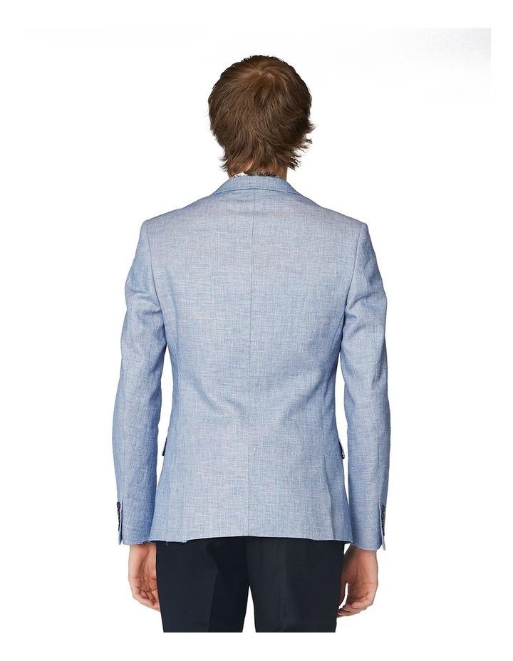 Blue Brevin Blazer image 3