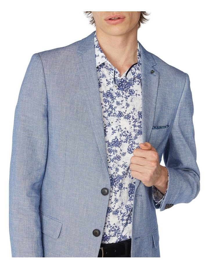 Blue Brevin Blazer image 4