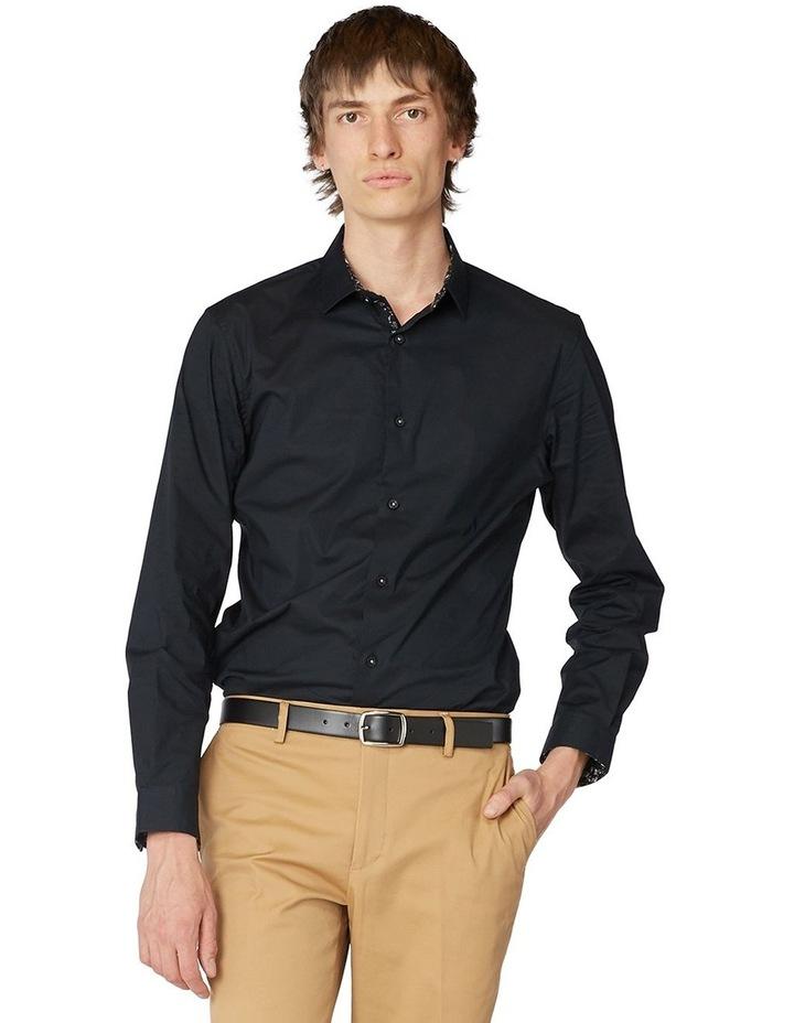Black Rose Shirt image 1