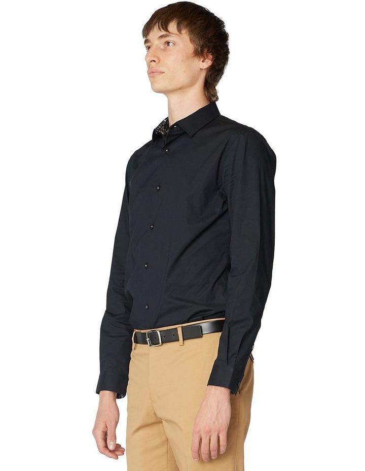 Black Rose Shirt image 2