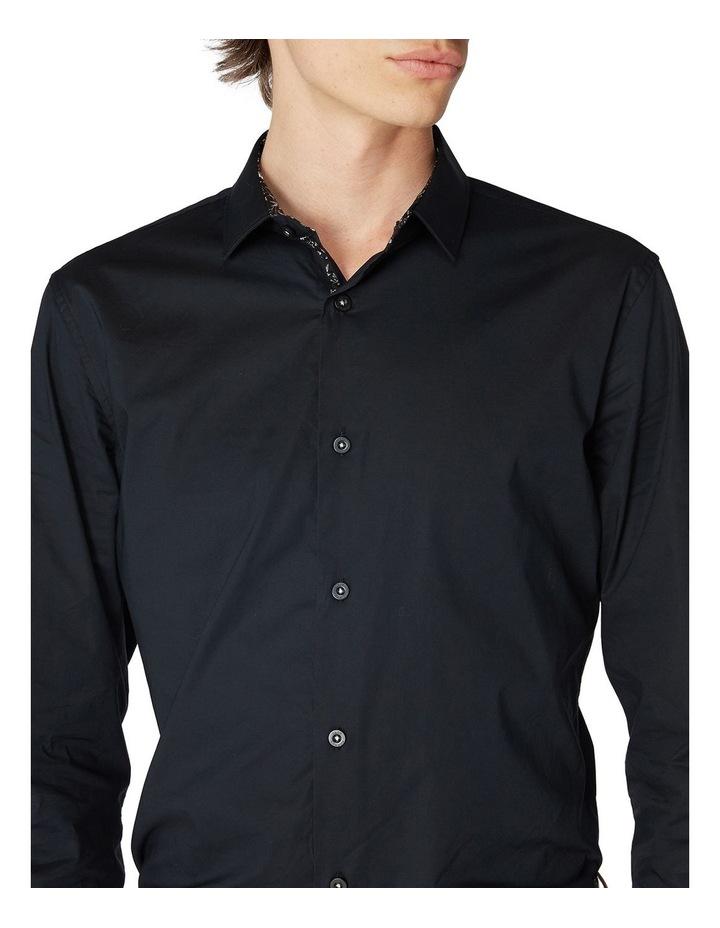 Black Rose Shirt image 4