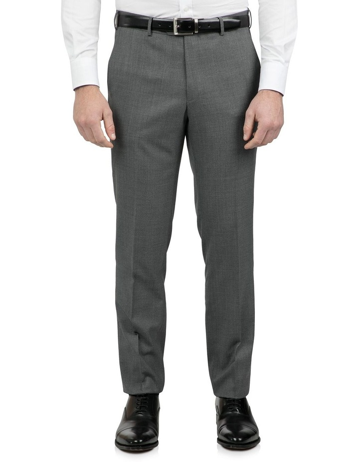 Machine Washable Grey Jett Trouser FCG280 image 1
