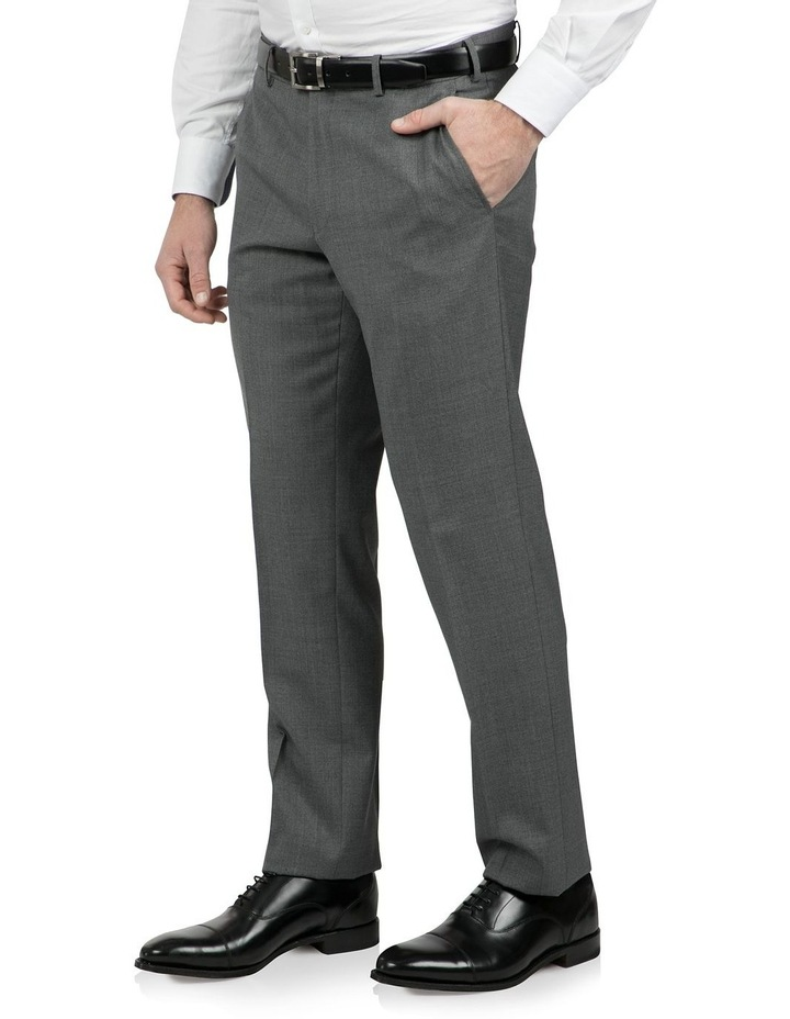 Machine Washable Grey Jett Trouser FCG280 image 2