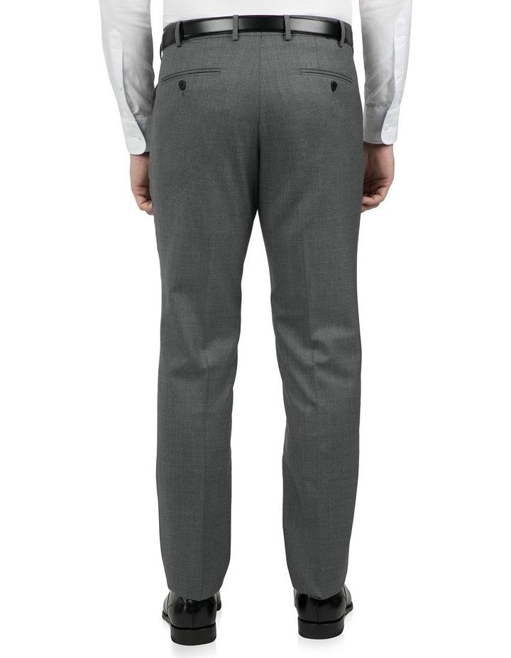 Machine Washable Grey Jett Trouser FCG280 image 3