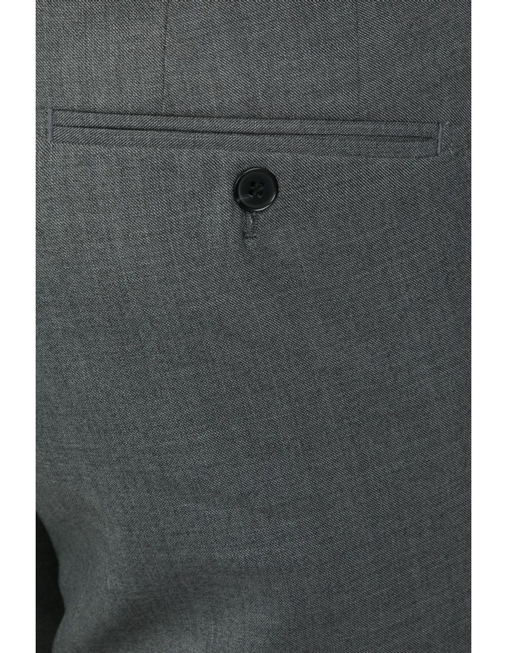 Machine Washable Grey Jett Trouser FCG280 image 4