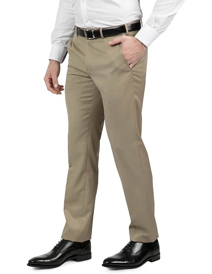 Machine Washable Camel Jett Trouser FCG283 image 2