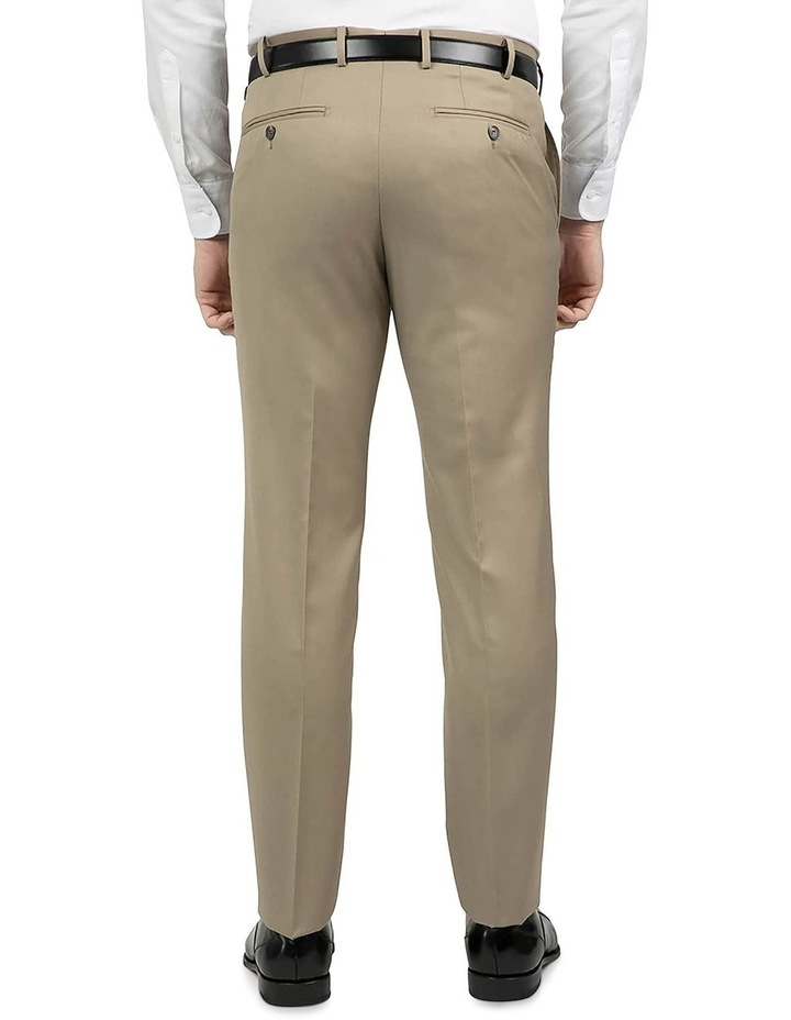 Machine Washable Camel Jett Trouser FCG283 image 3