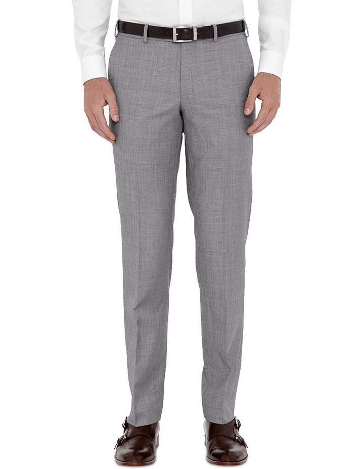 Machine Washable Grey Jett Trouser F2042 image 1