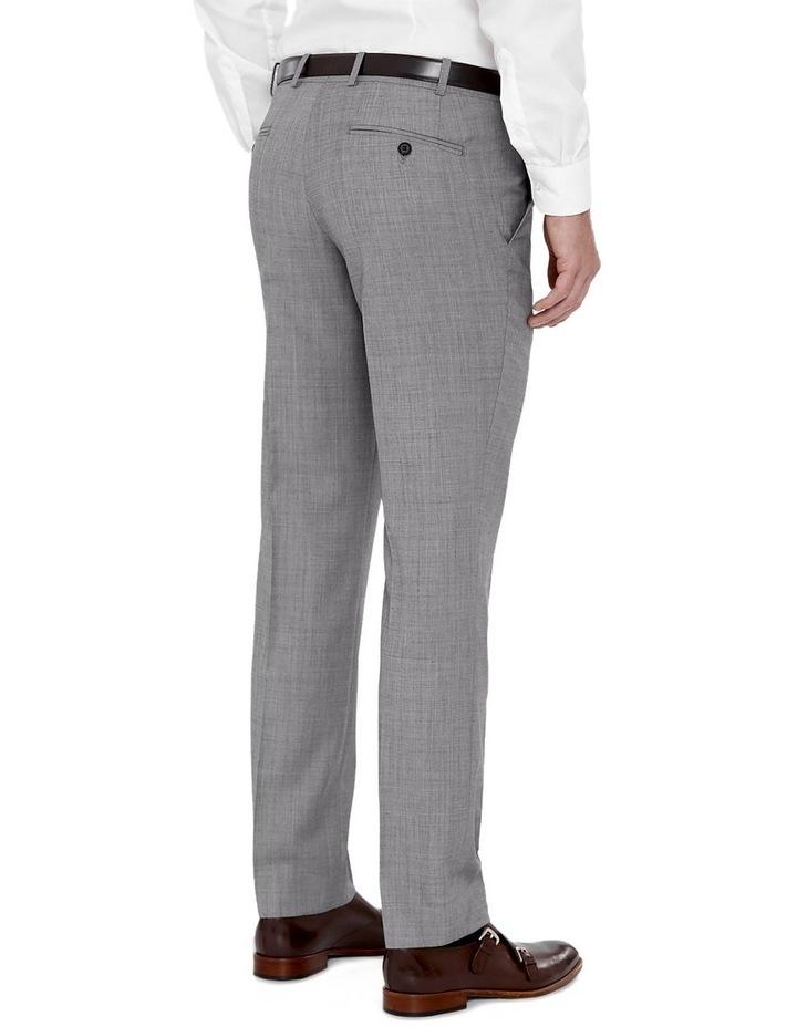 Machine Washable Grey Jett Trouser F2042 image 2