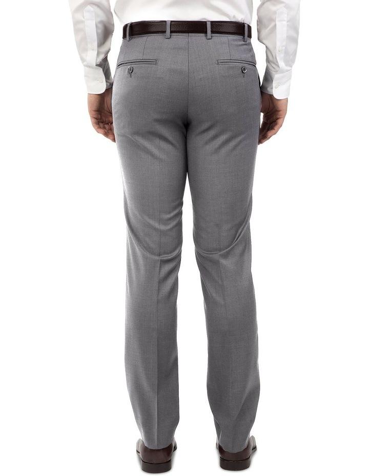 Machine Washable Grey Jett Trouser F2042 image 3