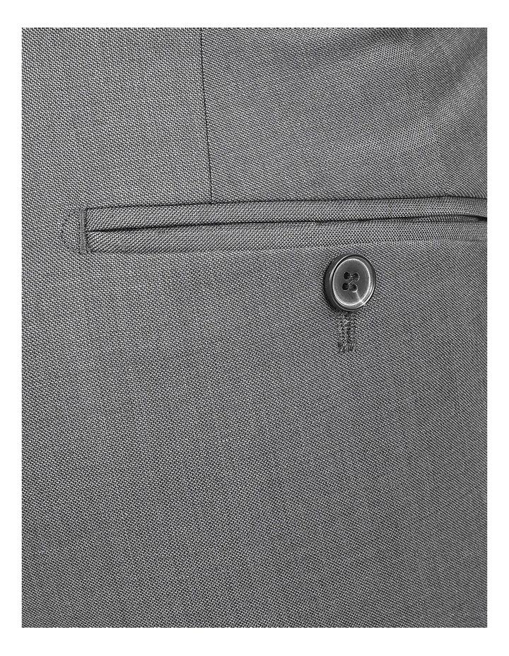Machine Washable Grey Jett Trouser F2042 image 4