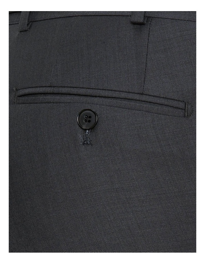 Charcoal Modern Fit Jett Trouser F262 image 4