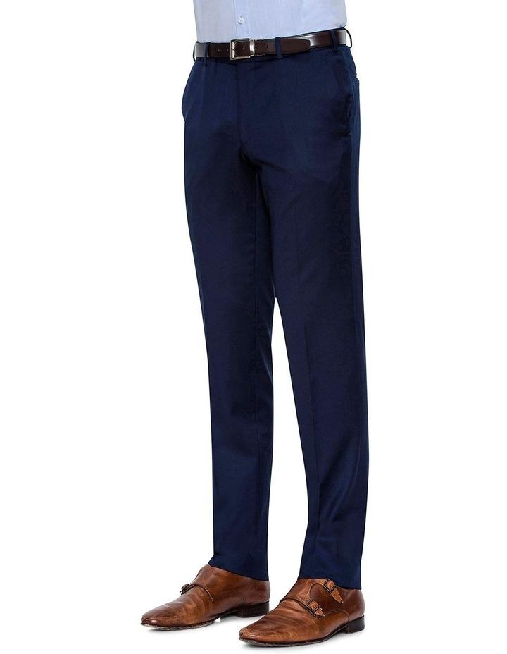 Modern Fit Navy Range Suit Trouser  FCZ027 image 2