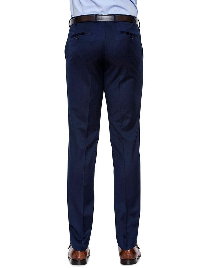 Modern Fit Navy Range Suit Trouser  FCZ027 image 3