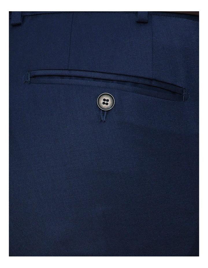 Modern Fit Navy Range Suit Trouser  FCZ027 image 4