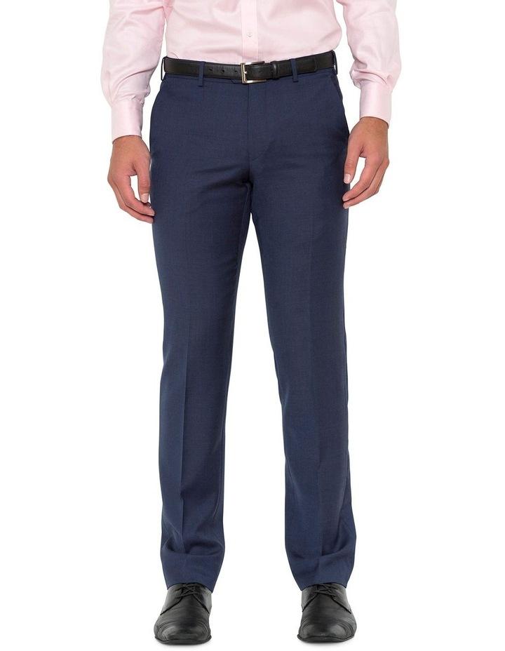 Blue Glen Check FCD001 Suit Trouser image 1