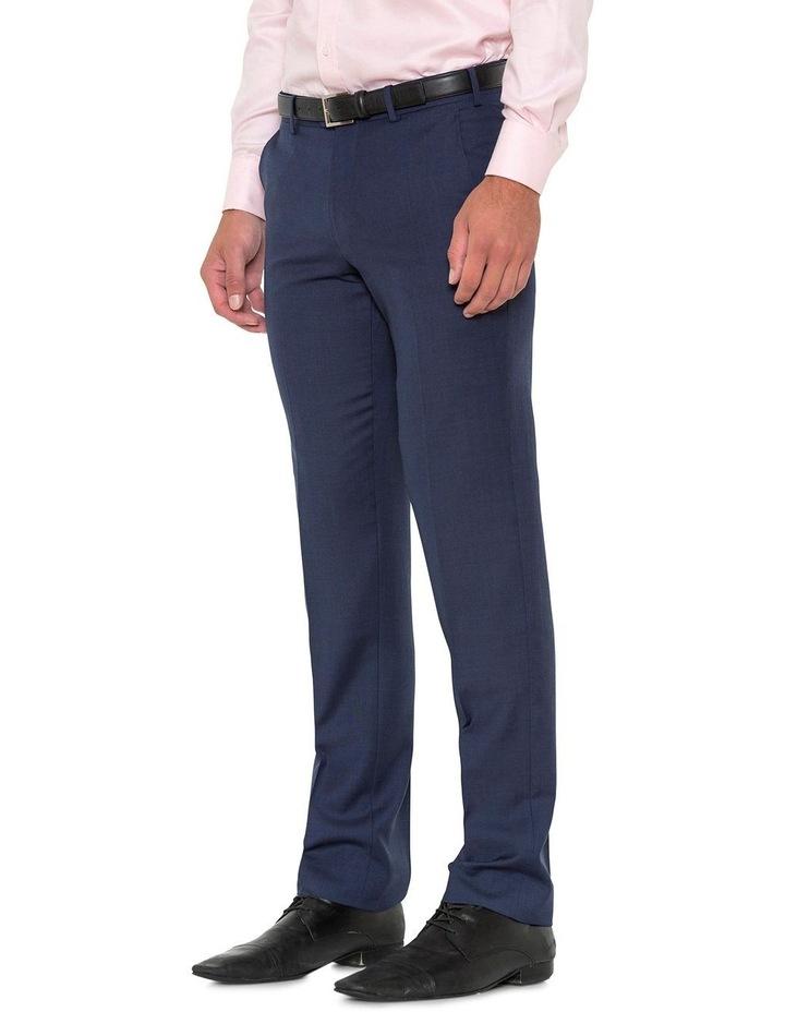 Blue Glen Check FCD001 Suit Trouser image 2