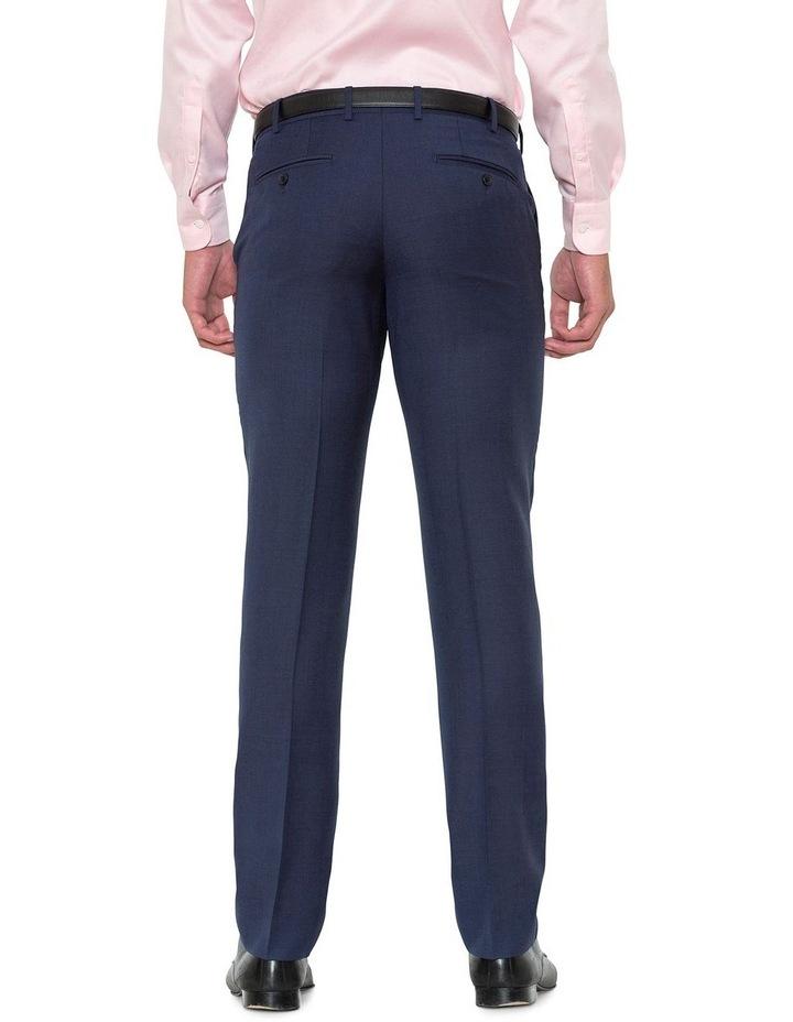 Blue Glen Check FCD001 Suit Trouser image 3