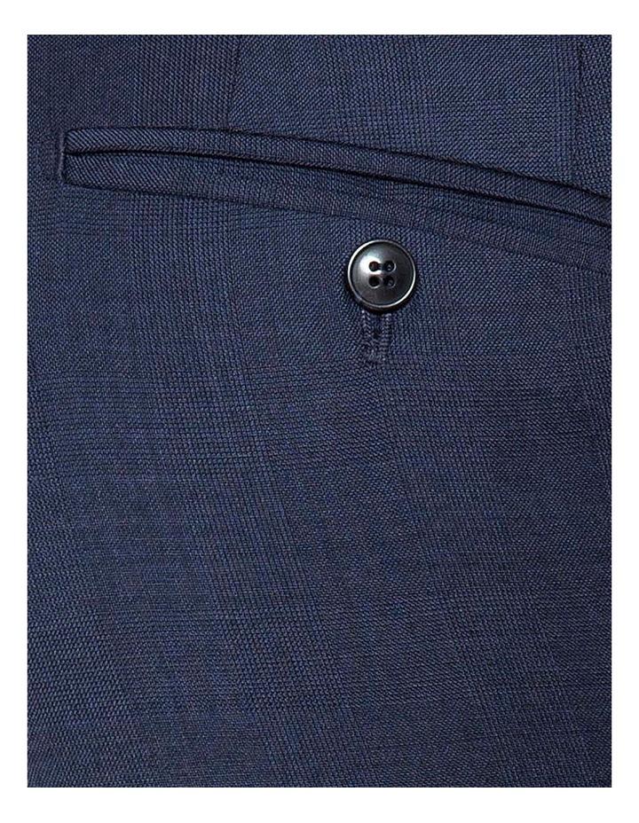 Blue Glen Check FCD001 Suit Trouser image 4