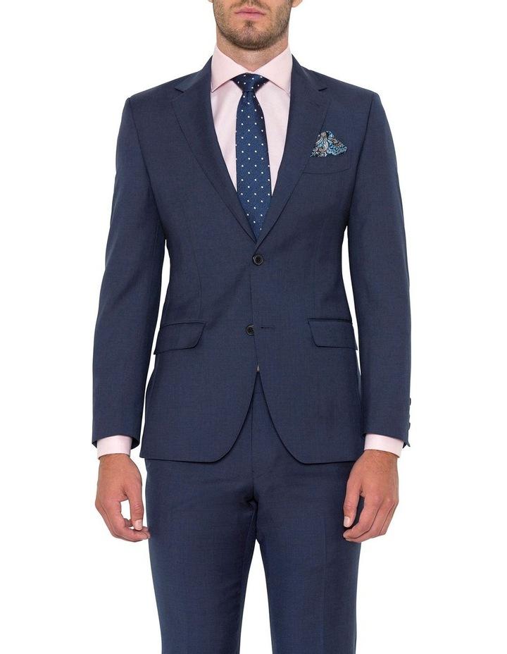 Blue Glen Check FCD001 Suit Jacket image 1